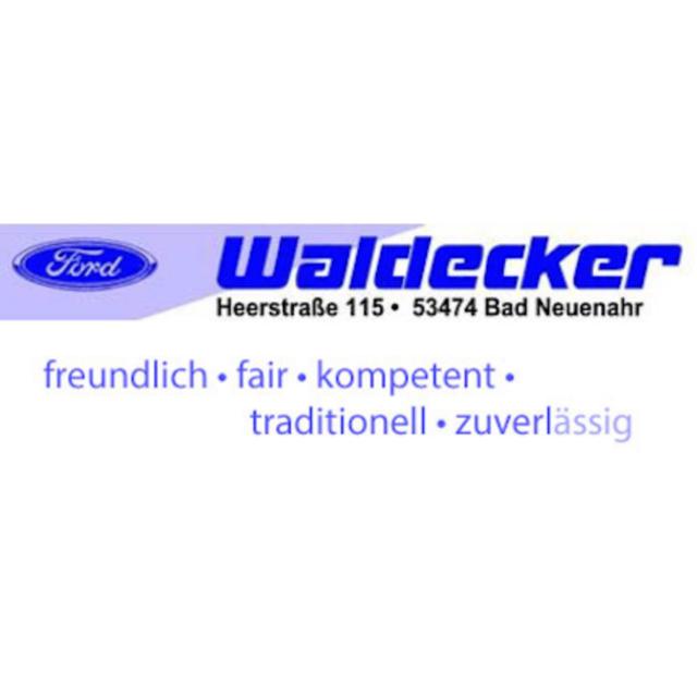 Bild zu Autohaus Waldecker GmbH in Bad Neuenahr Ahrweiler