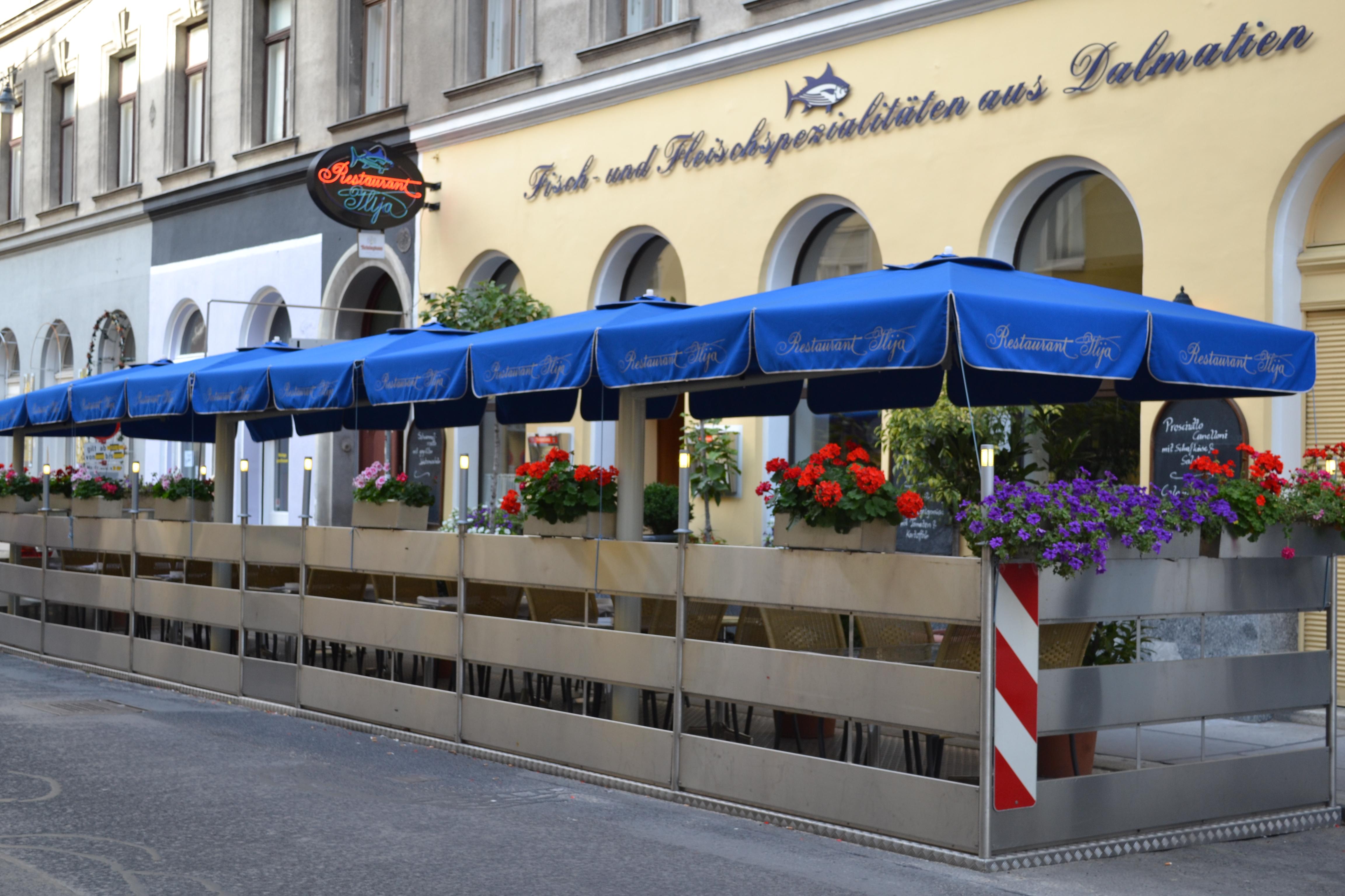 Restaurant Ilija Restaurants Wien österreich Tel 014085