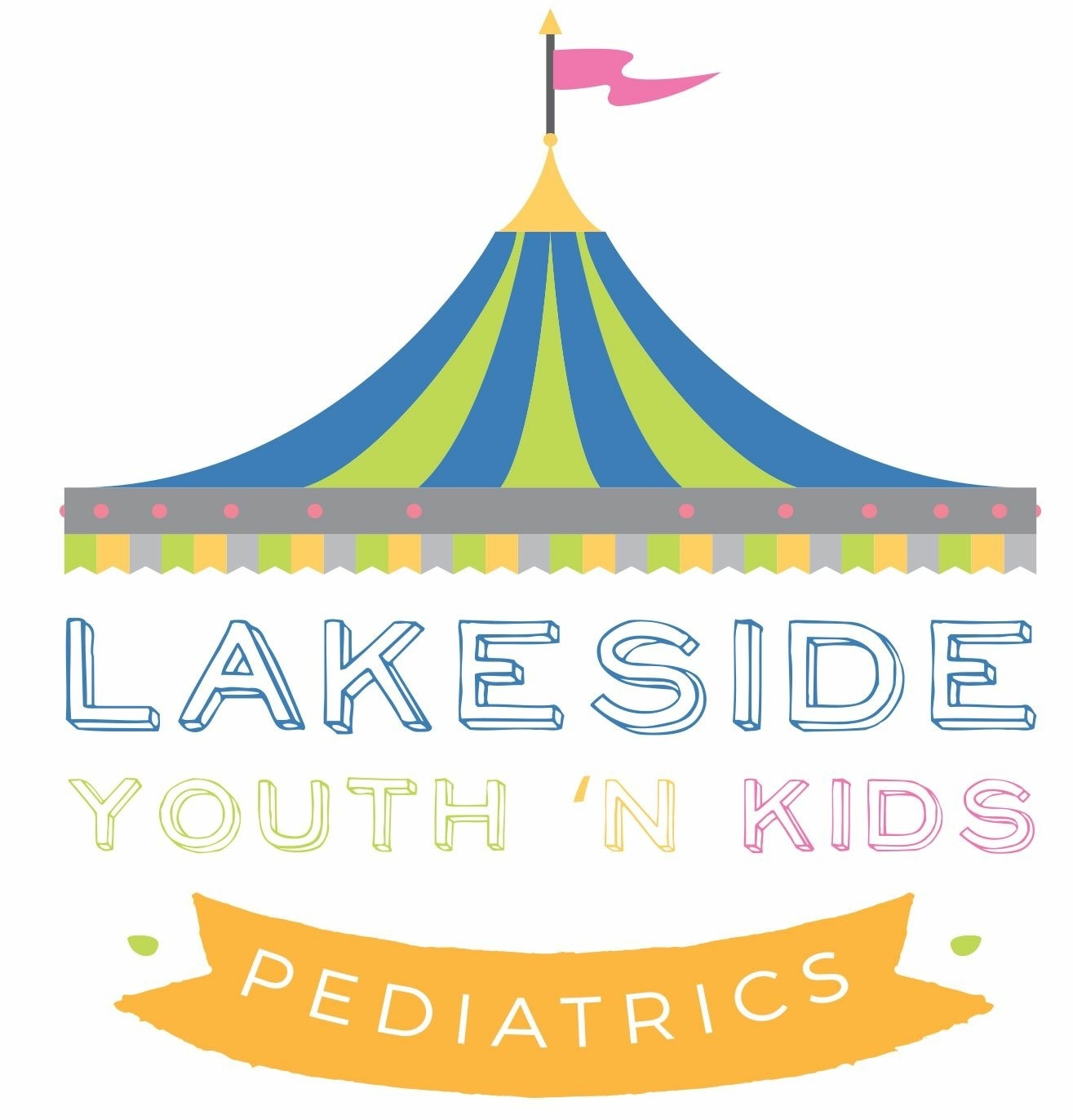 Pediatrician Denver Pediatrics Denver Wheat Ridge - LYNK Pediatrics Lance Lazatin Logo
