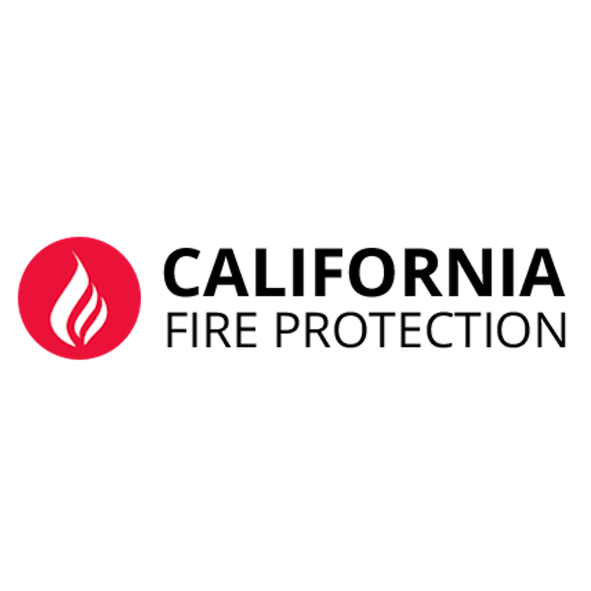 California Fire Protection and Backflow