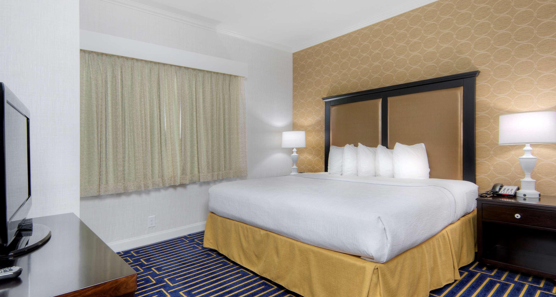 Best Western University Lodge Hotel Davis