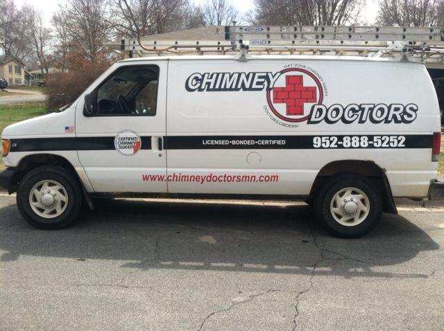 Chimney Doctors