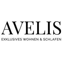 Logo von AVELIS Exklusives Wohnen & Schlafen