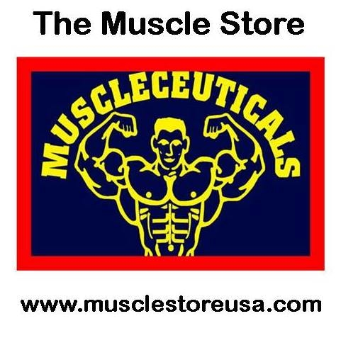 The Muscle Store