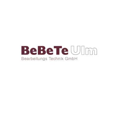 Bild zu BeBeTe Ulm Natursteinbearbeitung-Wasserstrahl-Technik GmbH in Ulm an der Donau