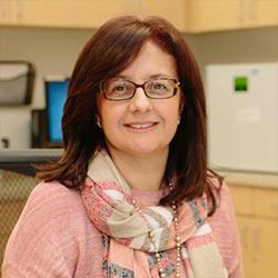 Image For Dr. Didem  Inanoglu MD