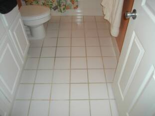 Grout Works of South Florida - Tile Cleaning, Sealing, & Restoration