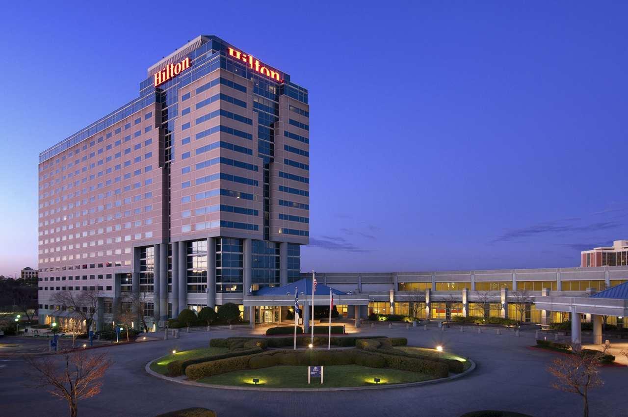 Restaurants Near Hilton Atlanta Airport