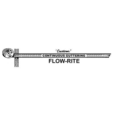 Flow-Rite Continuous Guttering
