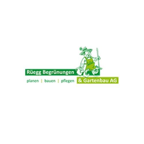 Rüegg Begrünungen & Gartenbau AG