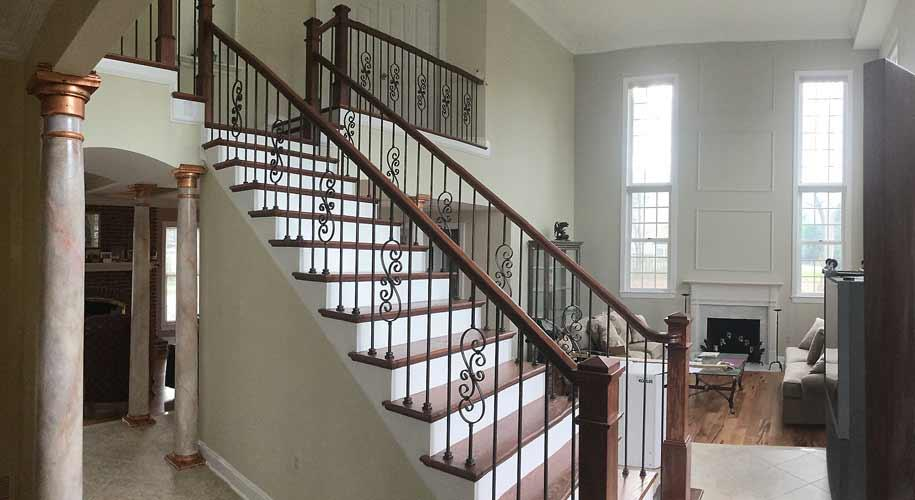 Exceptionnel Railtec Railings In Sykesville Md 21784 Chamberofmerce