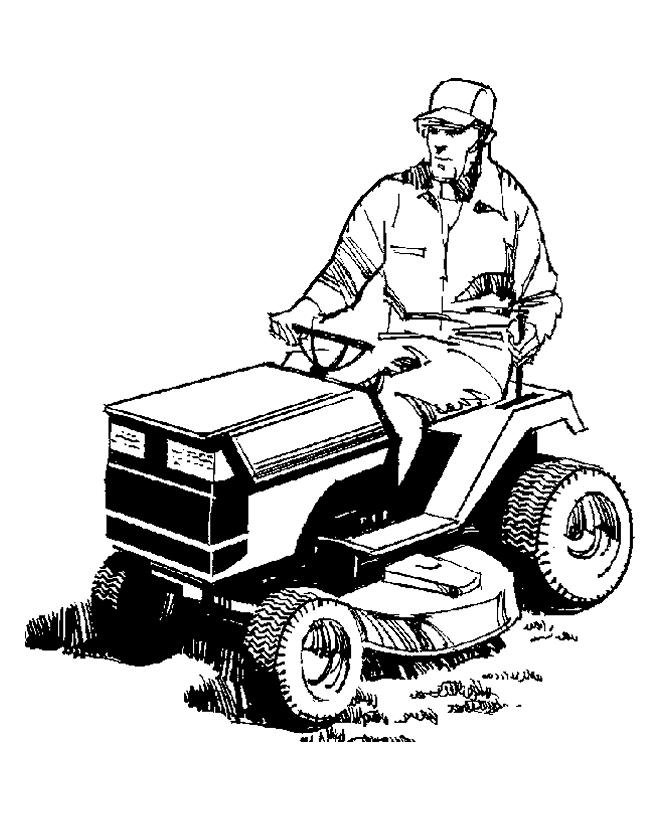 J T Mower Repairs 3