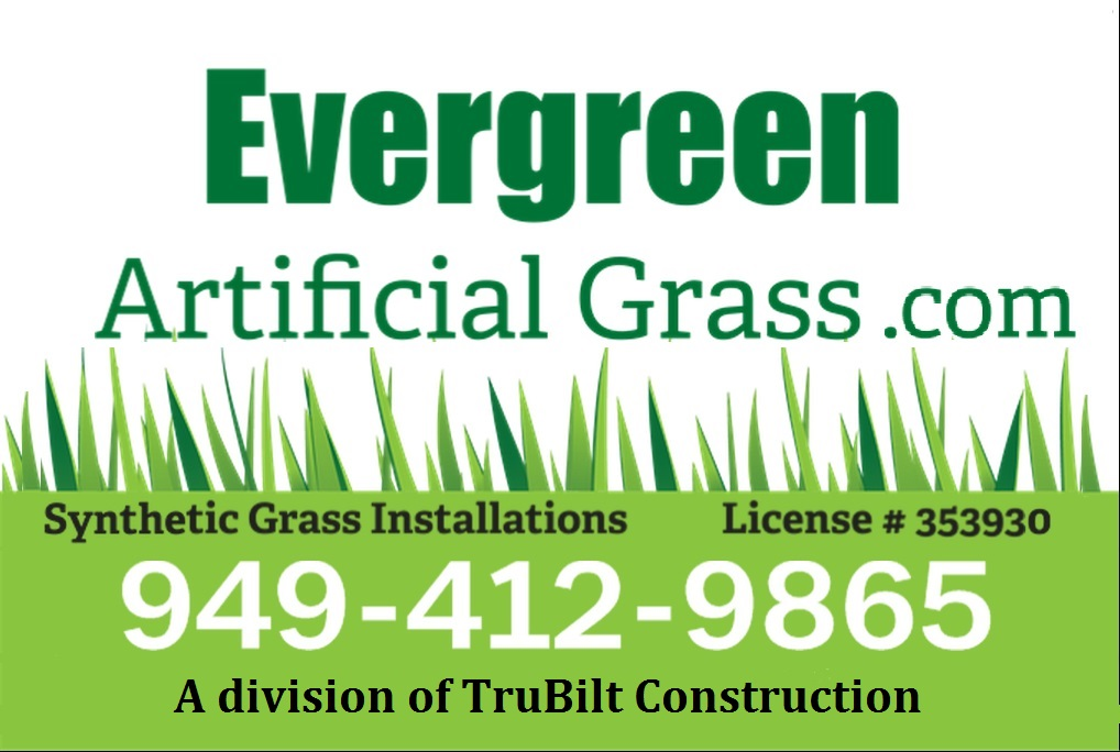Evergreen Artificial Grass