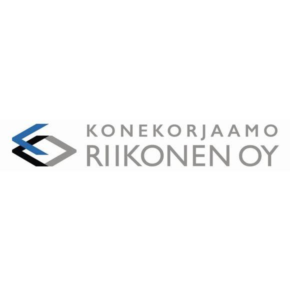 Konekorjaamo Riikonen Riiko-tuotteet