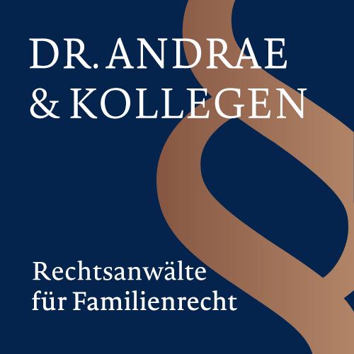 Bild zu Familienrecht Dr. Andrae & Kollegen München in München