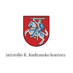 Antstolio R. Kudrausko kontora