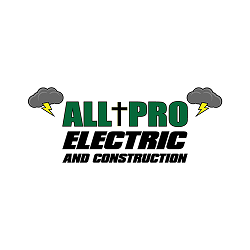 All-Pro Electric and Construction - Fairfield, IL - Electricians