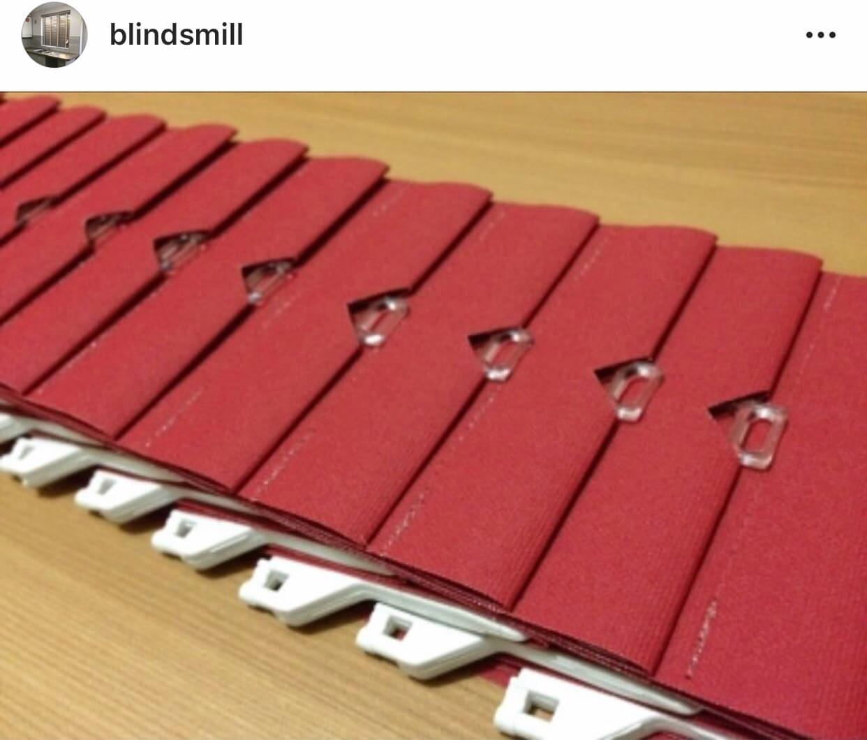 Blinds Mill