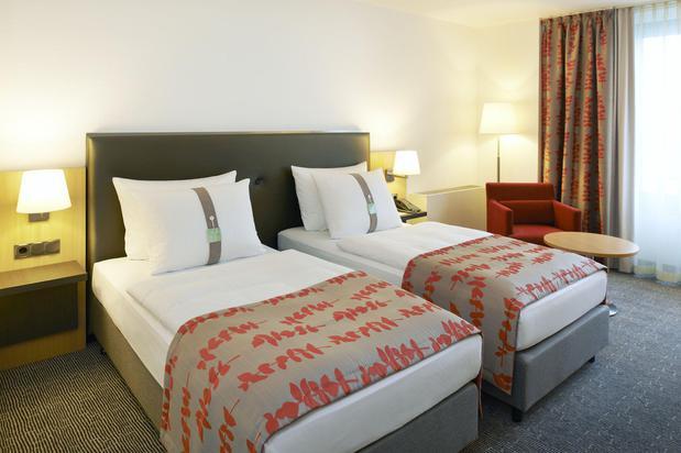 Kundenbild klein 6 Holiday Inn Essen - City Centre