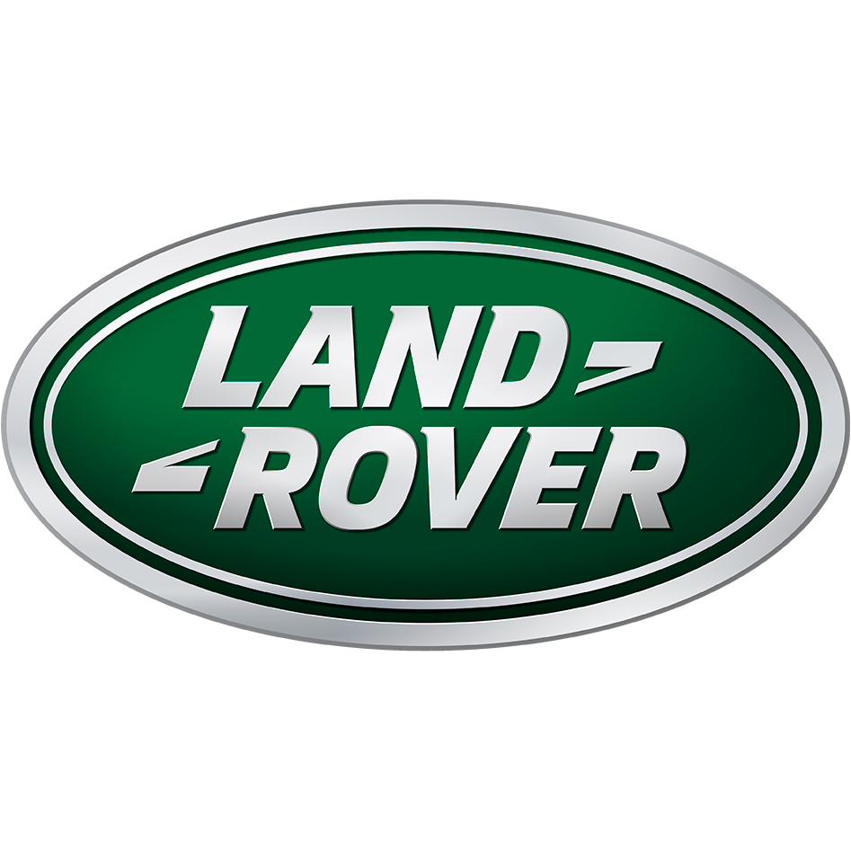 Land Rover Way Logo