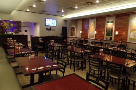 Thai Restaurants In Webster Texas