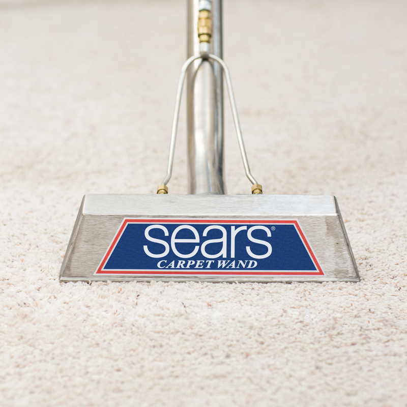 Sears carpet cleaning coupon code
