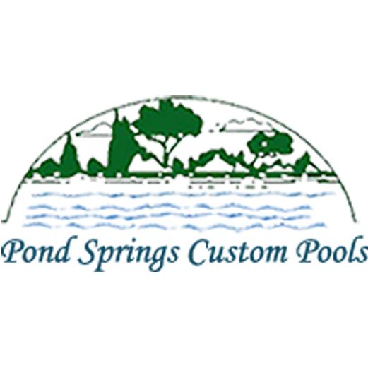 Pond Springs Custom Pools