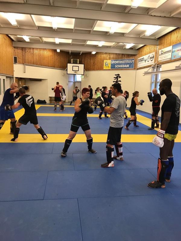 Sportinstituut Schiedam