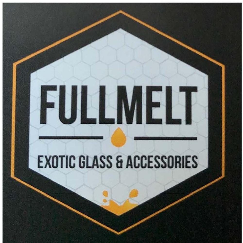 Full Melt Exotic Glass
