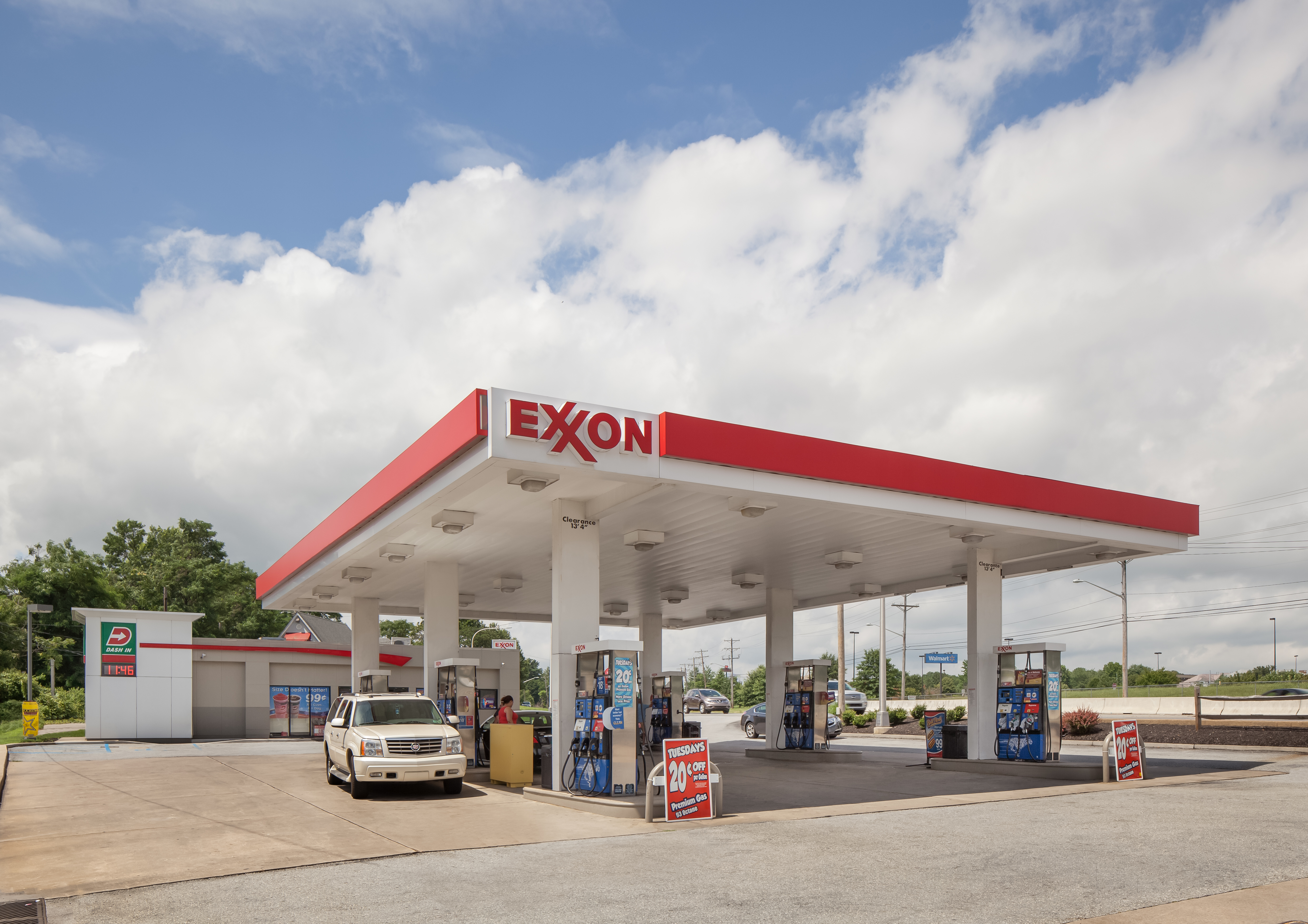 Wawa Gas Prices Near Me >> Exxon Coupons near me in New Castle, DE 19720 | 8coupons