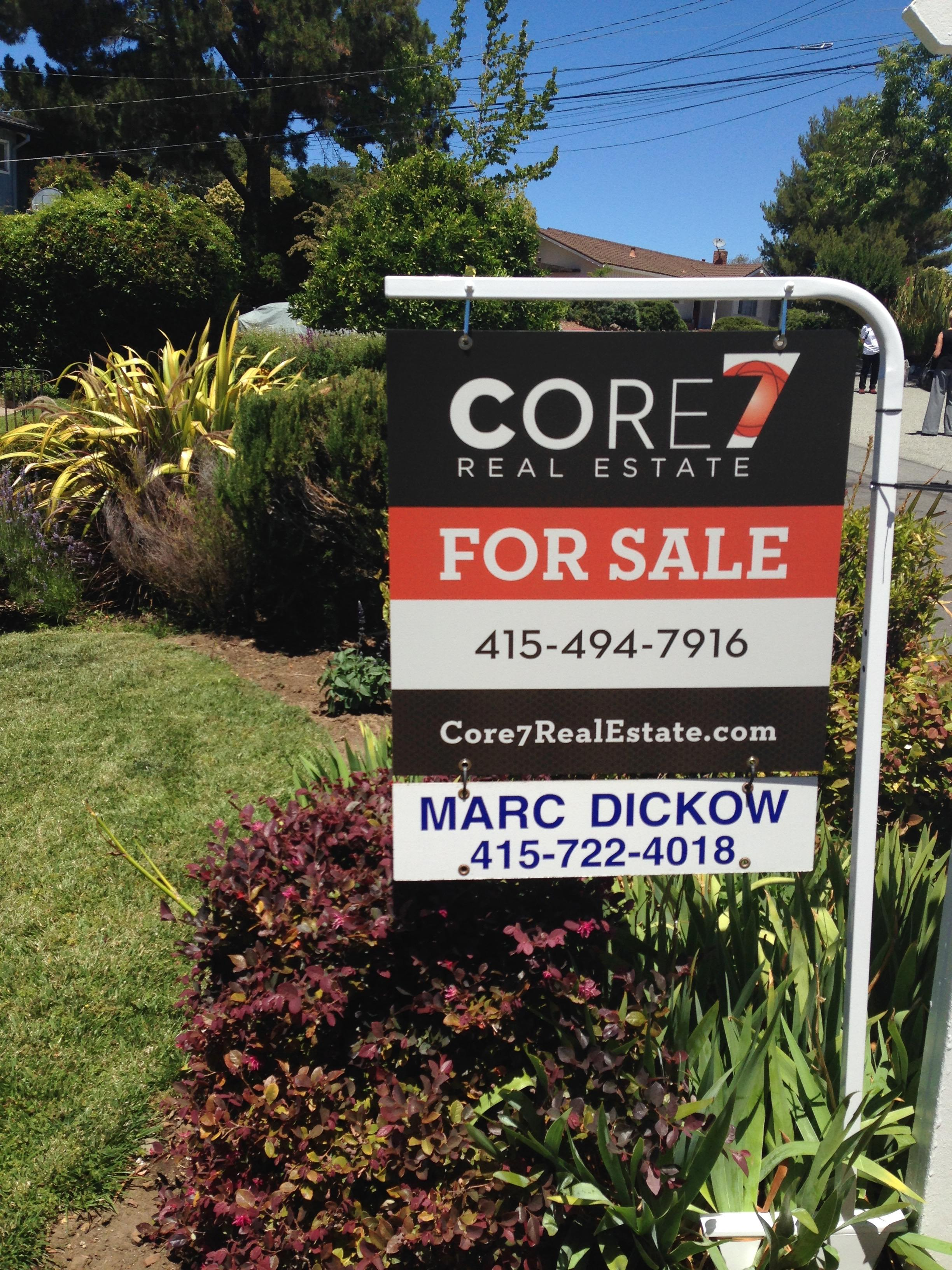Marc Dickow- Core7 Real Estate