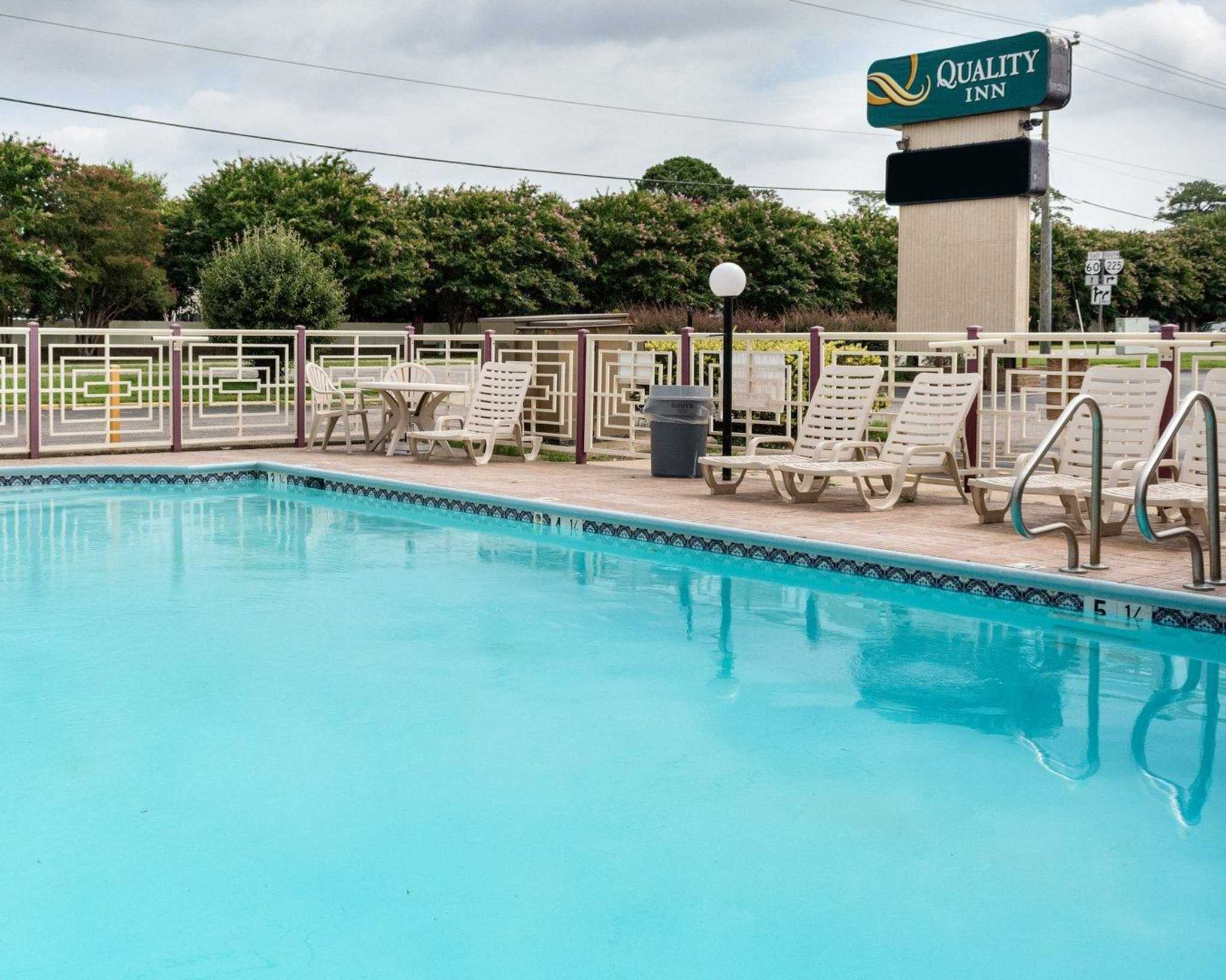 Quality Inn Near Virginia Beach