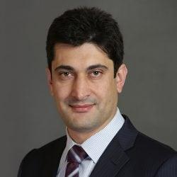 Firas M Chamas, MD