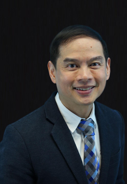 Gregory Phan