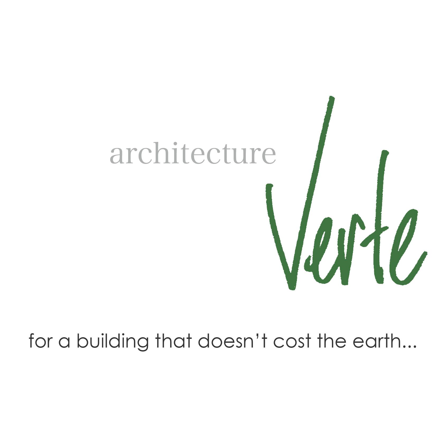 Architecture Verte - Devizes, Wiltshire SN10 2EQ - 01380 739139 | ShowMeLocal.com