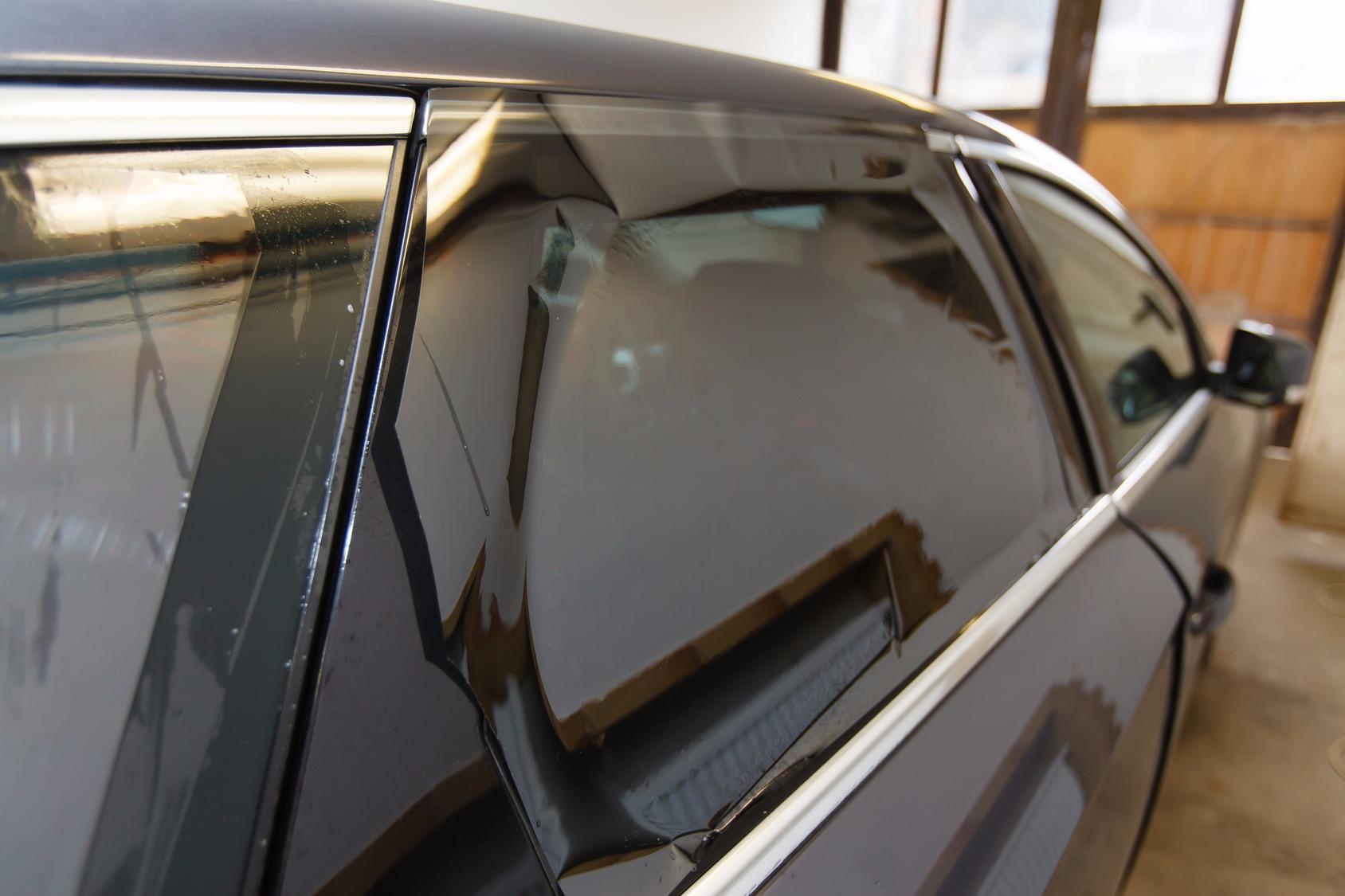 Intints window tinting inc lexington kentucky ky for M l motors in lexington