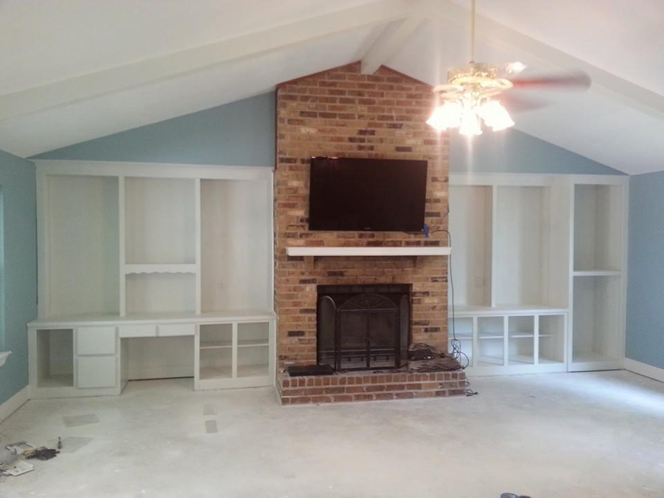 Atchison's Painting Wilmer (251)285-9119