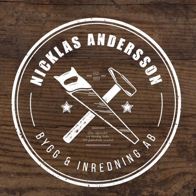 Nicklas Andersson Bygg & Inredning AB