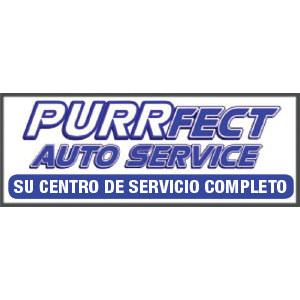 Purffect Auto services
