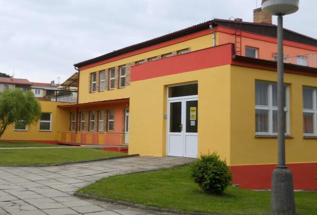 Městské středisko sociálních služeb