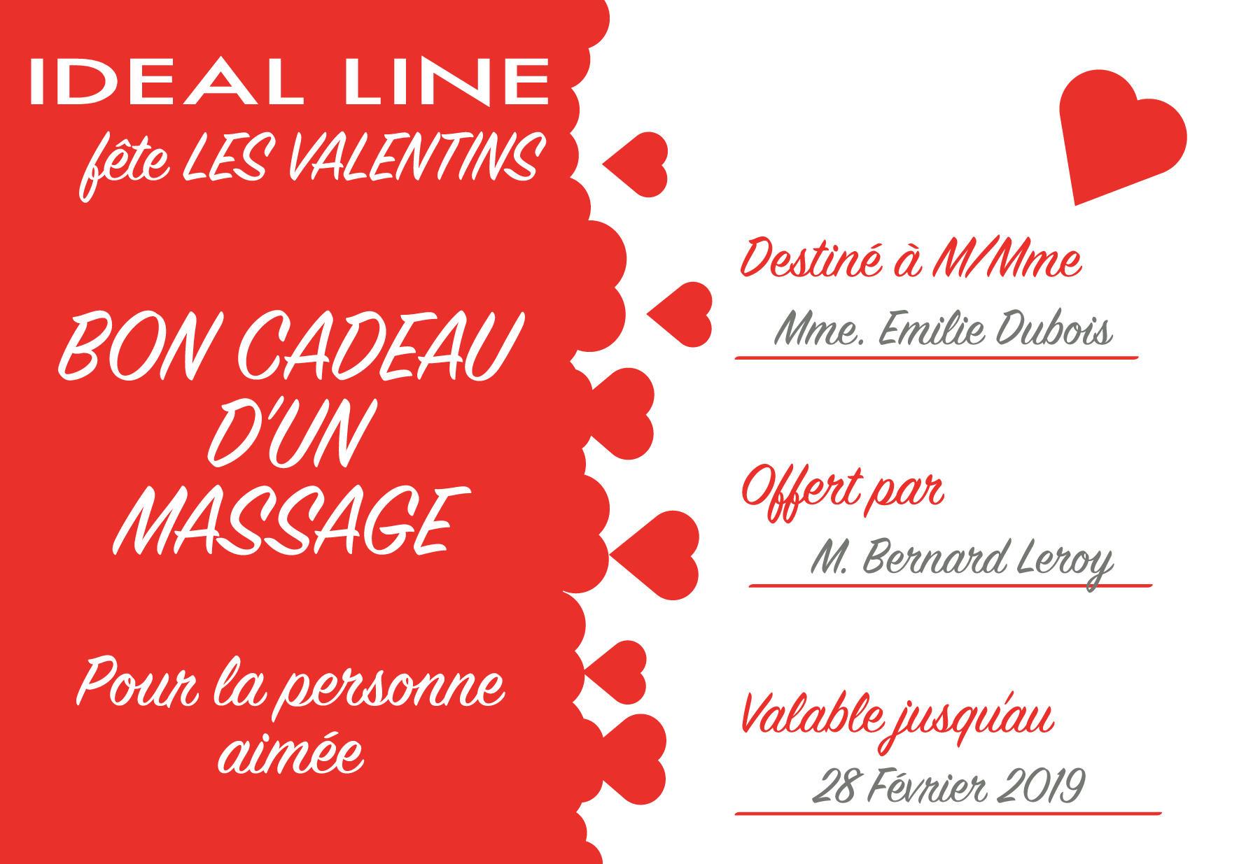 IDEAL LINE Genève