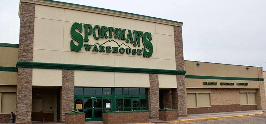 Sportsman's Warehouse - Cheyenne, WY 82001 - (307)635-4500 | ShowMeLocal.com
