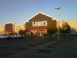 Lowe's Home Improvement - Austin, TX -