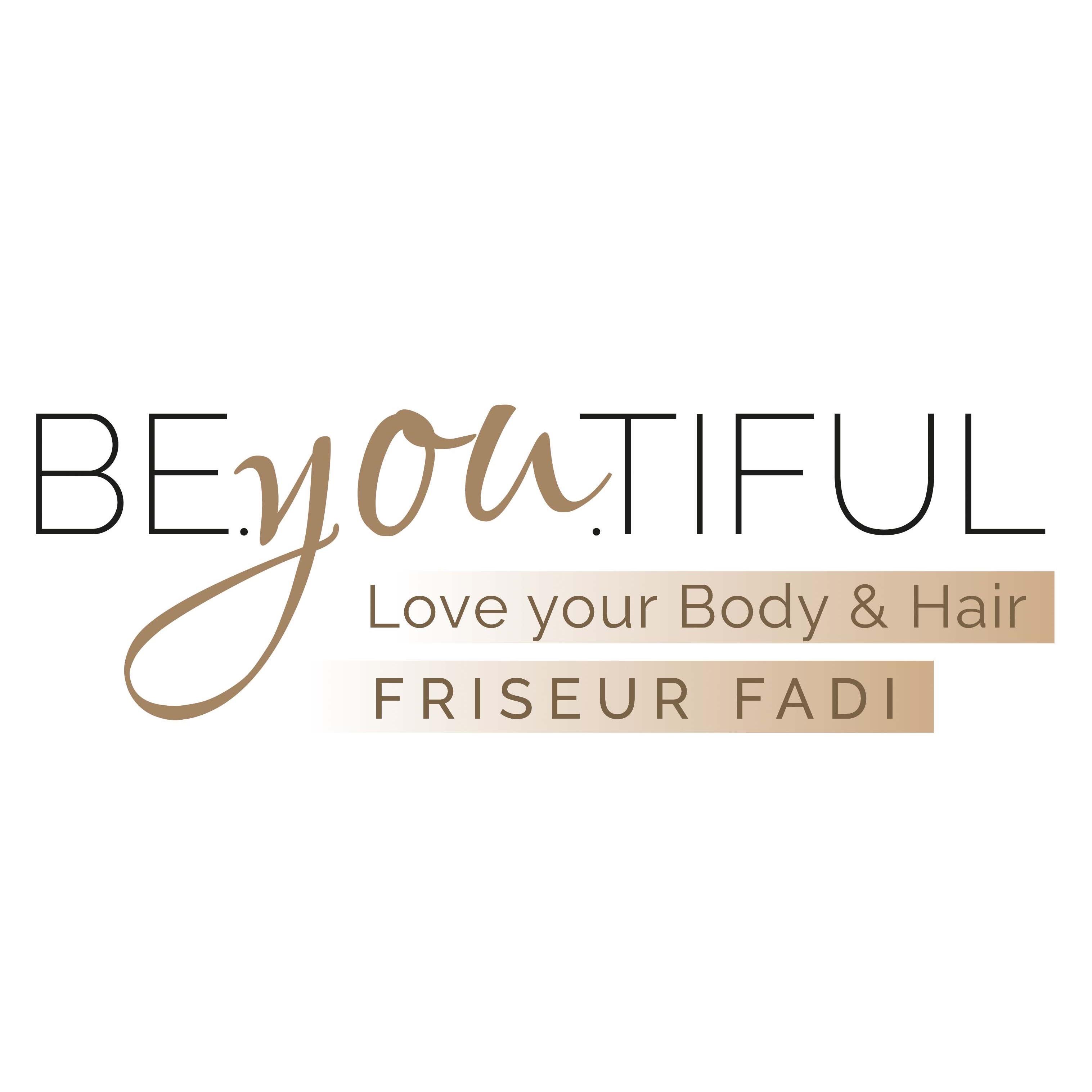 BE.you.TIFUL Love your Body & Hair Friseur Fadi