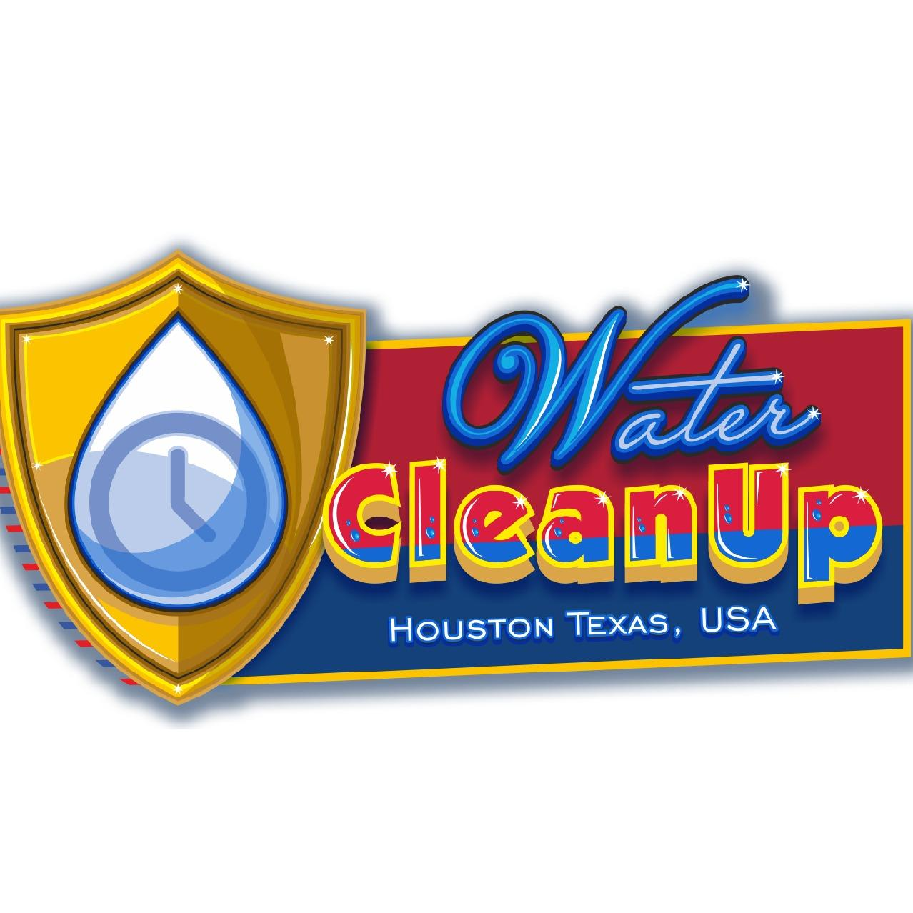 Water Cleanup Houston