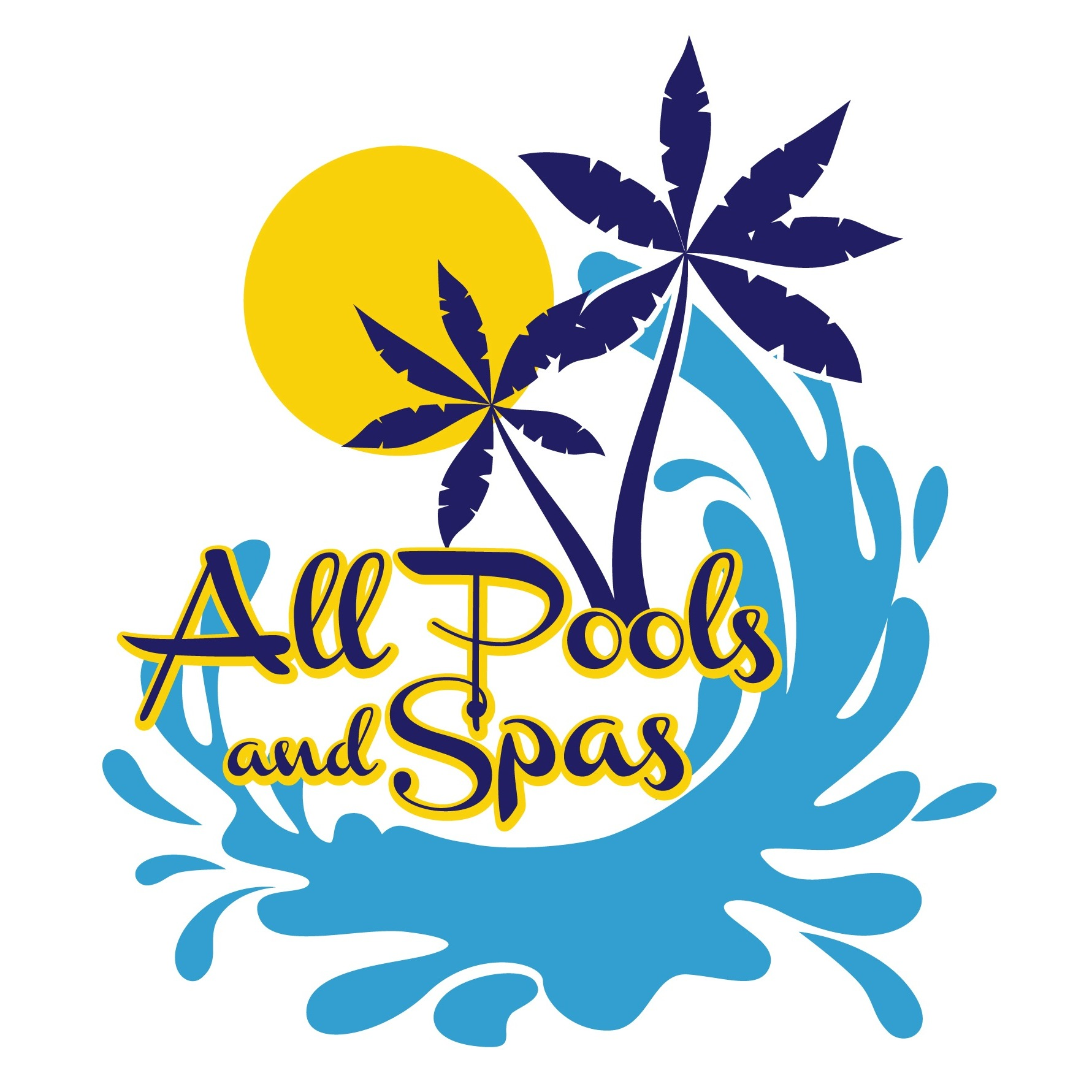 All Pools and Spas LLC