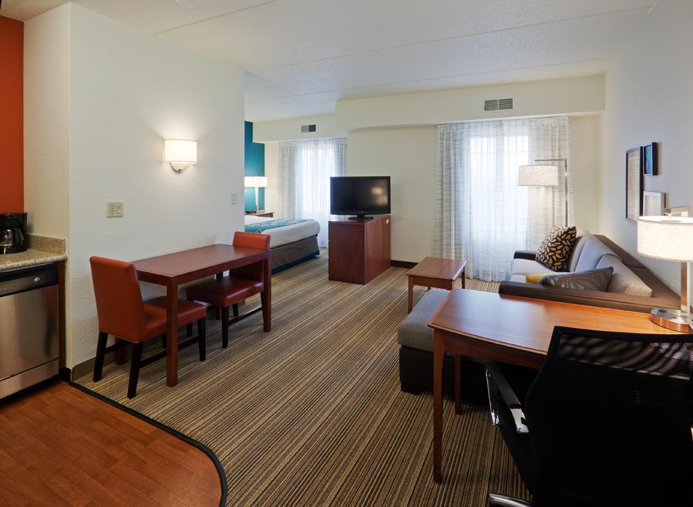 Residence Inn by Marriott Chicago Oak Brook image 2