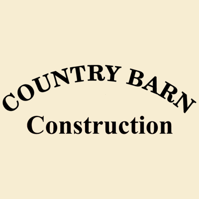 Country Barn Construction