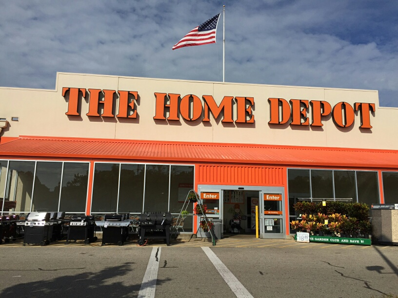 The Home Depot In Tallahassee Fl 32303