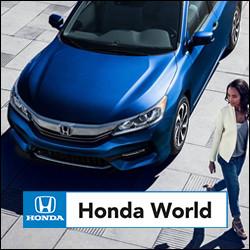 Honda World, Louisville Kentucky (KY) - LocalDatabase.com